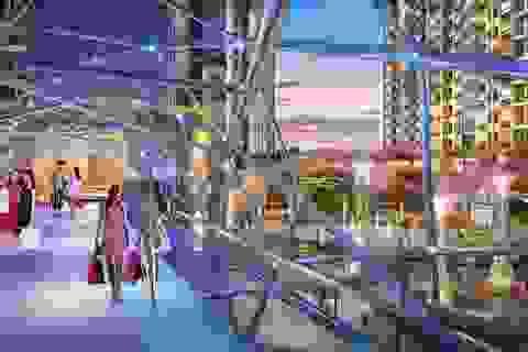Tecco Elite City: Chuẩn sống mới đa tiện ích lần đầu tiên tại Thái Nguyên