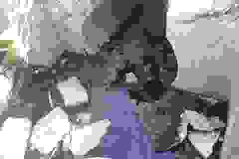 Doanh nghiệp bức tử môi trường, cả dân và chính quyền tột cùng phẫn nộ!