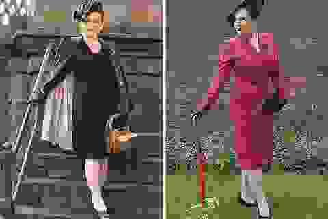 Chiêm ngưỡng phong cách của nữ y tá theo đuổi thời trang thập niên 1940