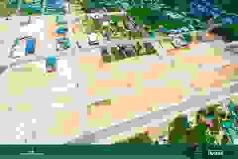 Đất Xanh Miền Trung ưu đãi đặc biệt với sự kiện mở bán dự án Sun Garden KonTum