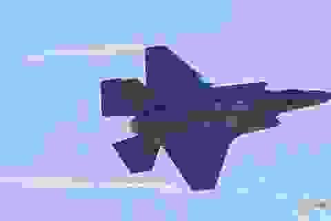 Mỹ bán 105 máy bay F-35 cho Nhật Bản giữa căng thẳng với Trung Quốc