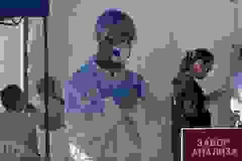 """Kazakhstan """"tố"""" báo Trung Quốc đưa tin thất thiệt bệnh viêm phổi lạ"""
