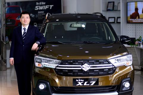 Tổng Giám đốc Việt Nam Suzuki: Nhiệm vụ quan trọng nhất của Suzuki là làm khách hàng hài lòng