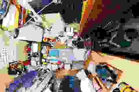 Cơn ác mộng mùa hè trong những nhà hộp diêm ở khu ổ chuột Hàn Quốc