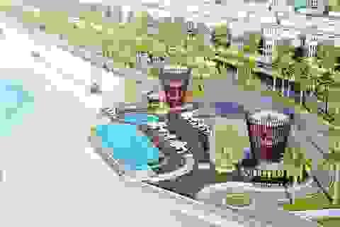 Đất nền Phương Đông Vân Đồn hút khách đầu tư
