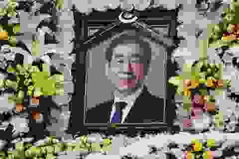 Hàn Quốc chia rẽ vì cái chết đột ngột của Thị trưởng Seoul