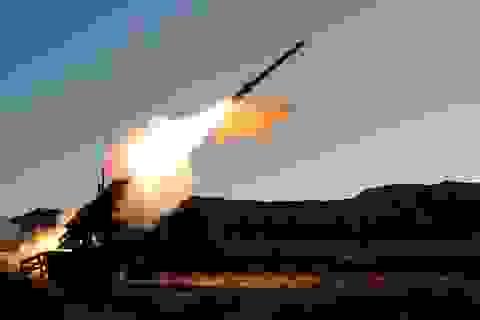Mỹ duyệt thỏa thuận hơn 600 triệu USD nâng cấp tên lửa cho Đài Loan