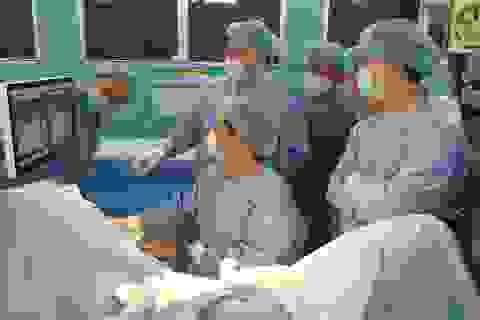 Kỹ thuật mới giúp phát hiện sớm ung thư tuyến tiền liệt