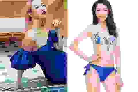 Top 5 Hoa hậu Việt Nam giỏi 2 ngoại ngữ từng được gặp cựu Tổng thống Obama