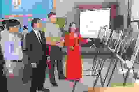 25 năm quan hệ ngoại giao Việt Nam - Hoa Kỳ qua những hình ảnh ấn tượng