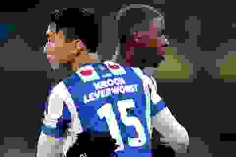 Văn Hậu lên tiếng sau khi chia tay CLB Heerenveen