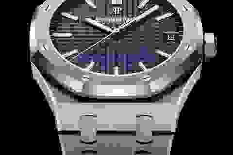 Royal Oak Offshore - cột mốc khai sinh đồng hồ thể thao cỡ lớn