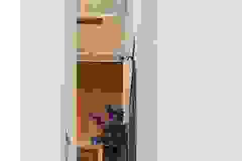 """Ngôi nhà hẹp nhất London: Rộng 2,5m, rao bán giá """"sốc"""" 55 tỷ đồng"""