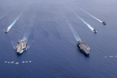 Mỹ sắp ra tuyên bố quan trọng về Biển Đông