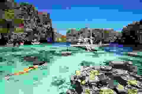 """Khám phá 3 đảo """"nhất thế giới, nhất châu Âu và nhất vùng Carribea"""""""