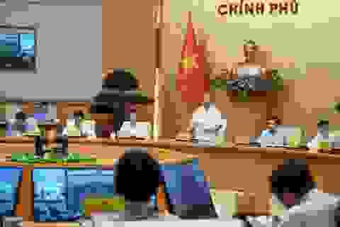 Thủ tướng: Tính cách đón ngay người Việt Nam kẹt tại Guinea Xích Đạo về nước