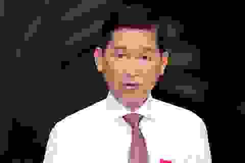 Thủ tướng tạm đình chỉ công tác Phó Chủ tịch TPHCM Trần Vĩnh Tuyến 90 ngày
