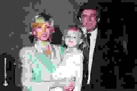 Gia tộc Trump giàu có phía sau đệ nhất gia đình nước Mỹ