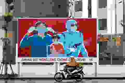 Truyền hình Mỹ lý giải nguyên nhân Việt Nam lập kỳ tích đẩy lùi Covid-19