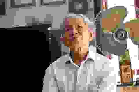 """Hà Nội: Người gìn giữ điệu múa cổ nghìn năm """"con đĩ đánh bồng"""""""