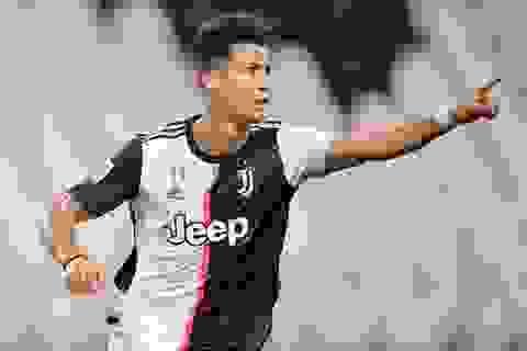 C.Ronaldo tăng tốc mạnh mẽ ở cuộc đua Chiếc giày vàng