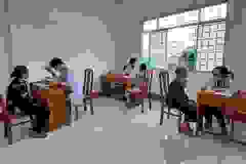 Vĩnh Long: Khám bệnh, phát thuốc miễn phí cho gia đình chính sách
