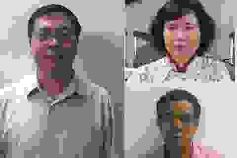 Vì sao cựu Bộ trưởng Vũ Huy Hoàng và hai thuộc cấp bị khởi tố?