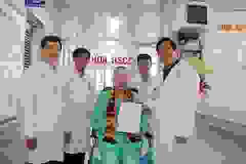 Phi công Anh về nước, Việt Nam chữa khỏi 50 bệnh nhân nước ngoài mắc Covid