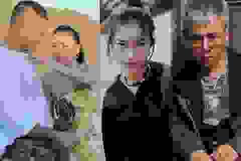 Những tin đồn tình ái gây sốc của showbiz Việt