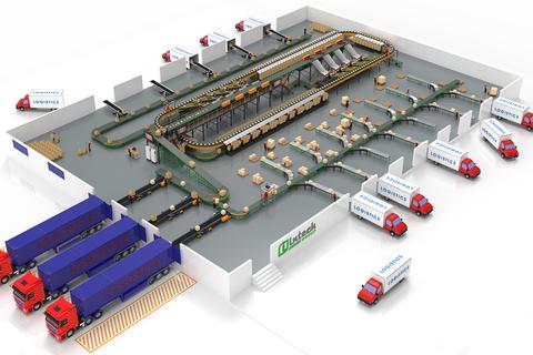 Chìa khóa giúp doanh nghiệp logistics bứt phá trong đại dịch Covid-19