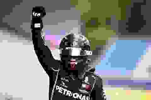 """Styrian GP 2020: Mercedes bội thu, Ferrari cay đắng """"trắng tay"""""""