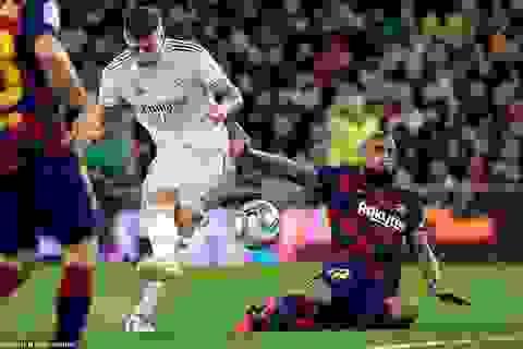 Real Madrid lên ngôi vô địch, Barcelona mong manh cơ hội bám đuổi?
