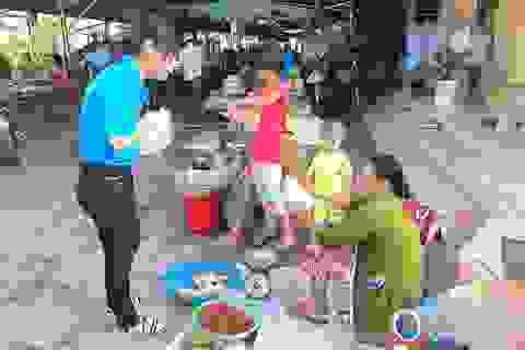 Gần 90.000 người mua BHYT trong Lễ ra quân hưởng ứng Ngày BHYT Việt Nam
