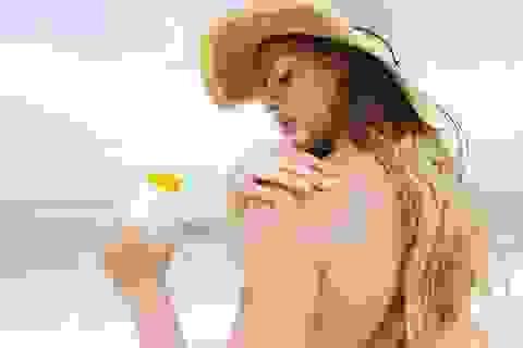7 bí quyết giữ làn da khỏe đẹp mùa du lịch hè