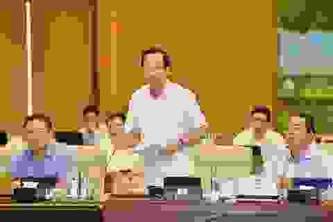 Thủ tướng quy định việc sử dụng Quỹ Hỗ trợ việc làm ngoài nước