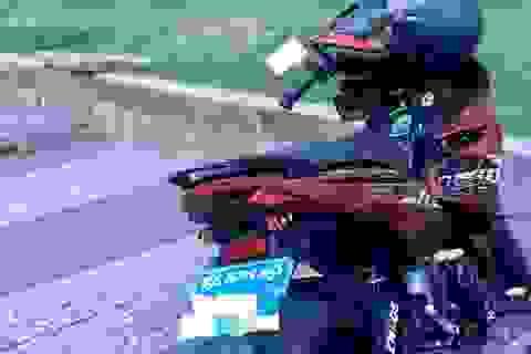 """Gia hạn giải quyết vụ CSGT Tân Sơn Nhất bị tố """"vòi tiền"""""""