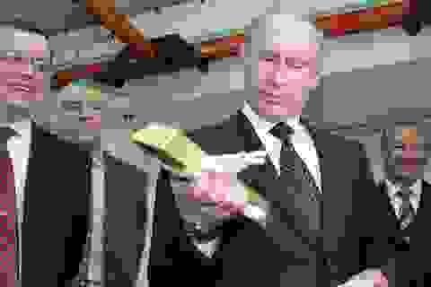 Nga tăng cường mua vàng dự trữ giữa bối cảnh giá tăng vọt