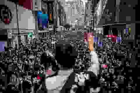 Hàng loạt công ty Mỹ tính rút khỏi Hong Kong do luật an ninh mới