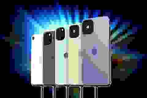 Lộ thông tin dung lượng pin đáng thất vọng của iPhone 12