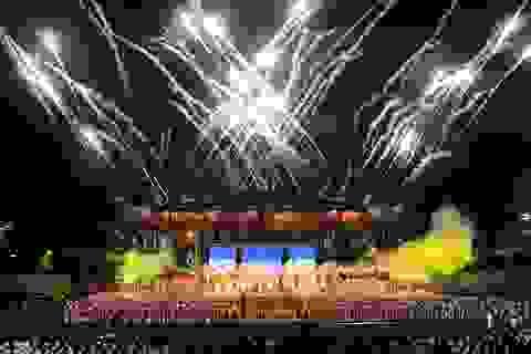 Hoãn Festival Huế 2020 sang năm sau vì dịch Covid-19