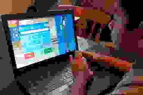 Học sinh 10 tuổi lập kỷ lục Guinness thế giới môn giải toán nhanh