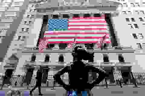 Đà phục hồi kinh tế chữ V của nước Mỹ có nguy cơ sụp đổ