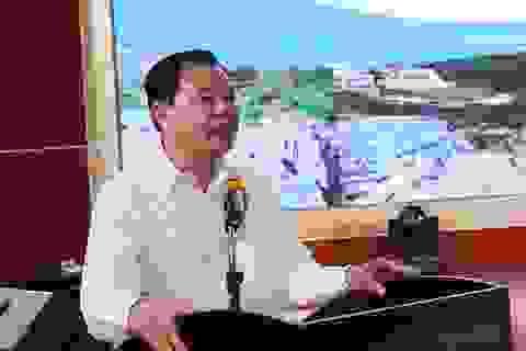 Việt Nam nghiên cứu mưa lũ lịch sử ở Trung Quốc để ứng phó kịp thời