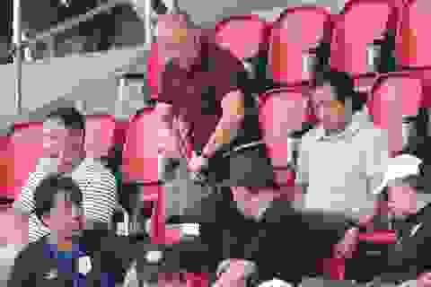 HLV Park Hang Seo thừa nhận chiến thuật đội tuyển Việt Nam bị lộ