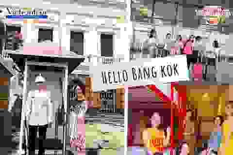 """Cuộc thi """"Thái Lan trong tôi 2020"""": Sôi động trước giờ G"""