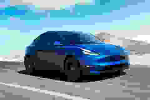 Ế ẩm vì dịch Covid-19, Tesla giảm giá toàn bộ xe