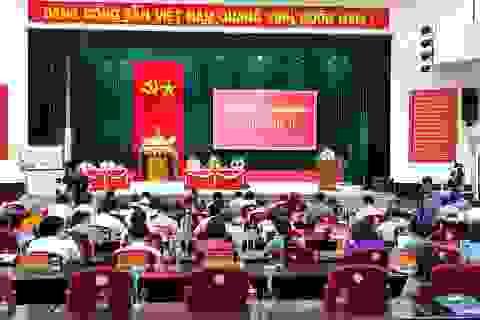 Ảnh hưởng Covid-19, Quảng Nam hụt thu khoảng 6.100 tỷ đồng