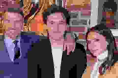Vợ chồng Beckham tìm mua nhà tặng con trai sắp cưới