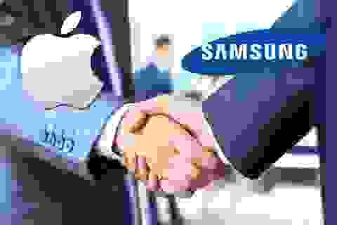 Apple phải bồi thường gần 1 tỷ USD cho Samsung do doanh số iPhone quá thấp