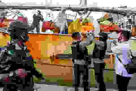 """Thủy thủ Trung Quốc bị """"tố"""" ngược đãi thuyền viên Indonesia tới chết"""